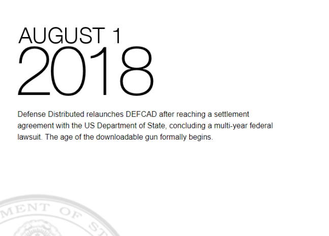 DefenseDistributed