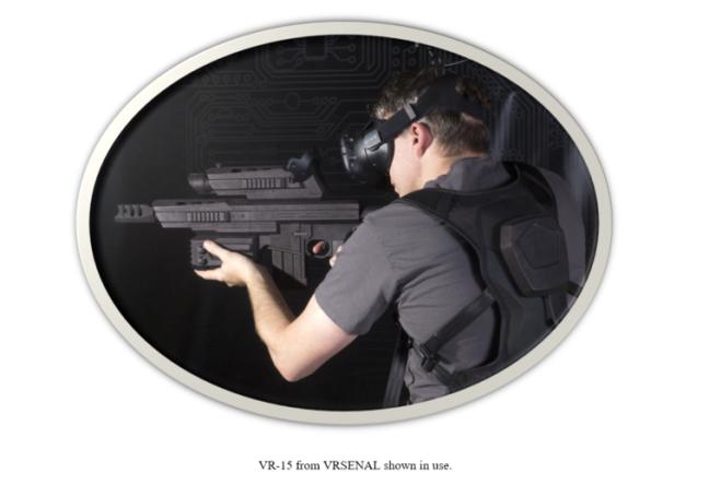 VR-15